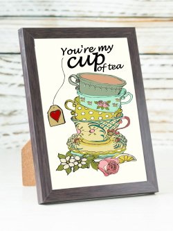 A6-You're My Cup of Tea