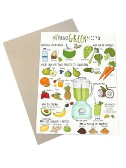 A6-Green Smoothie
