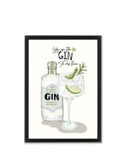 A3-You are my Gin
