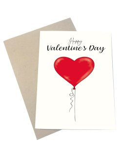 A6-CARD Happy Valentines Day