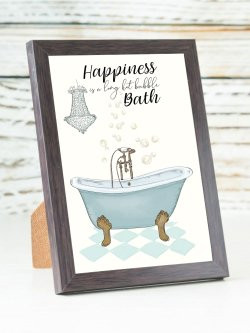 A6-Happiness is a hot Bath